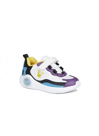 Vicco Spor Ayakkabı Mor